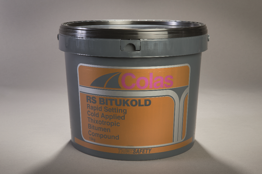 Colas RS Bitukold Bucket Product Image