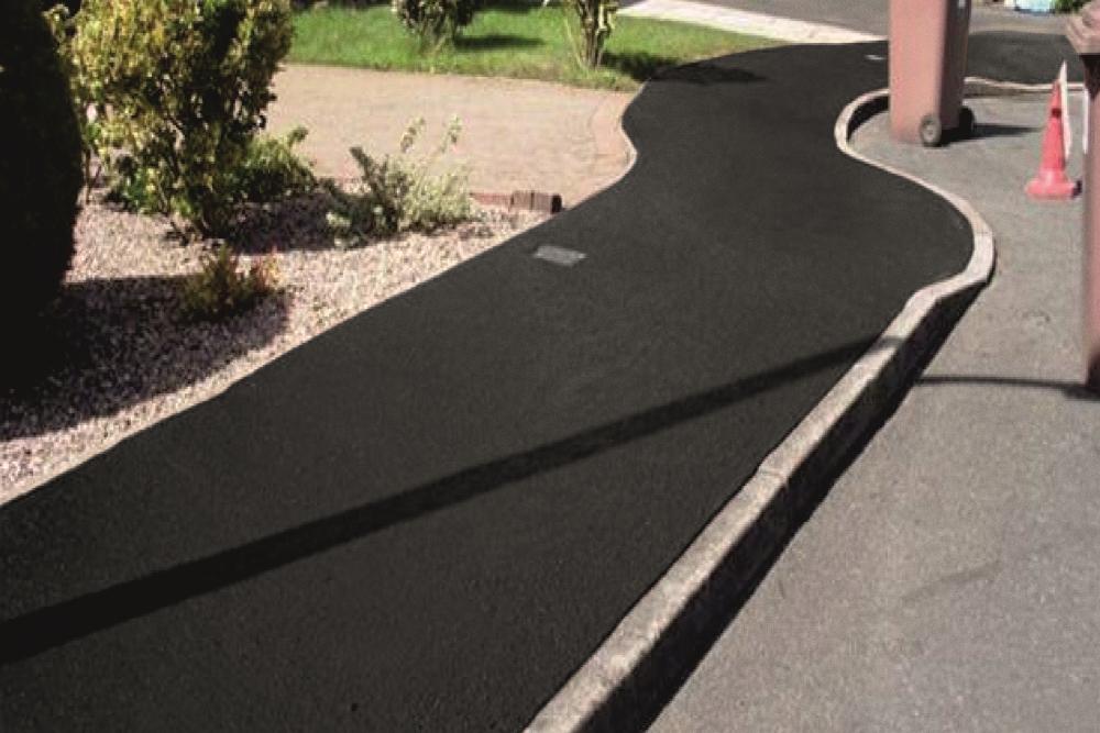 Colas Slurry Pavement Image Product
