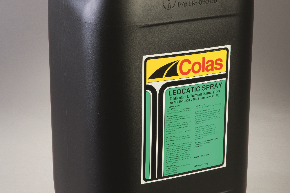Colas Leocatic Spray Products